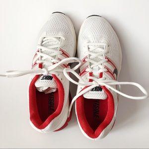 Womens Nike Air Pegasus+ 29 Team Shoes. Sz 8.5.